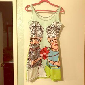 Dresses & Skirts - Frida Dress